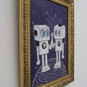 Robots In Love (original)